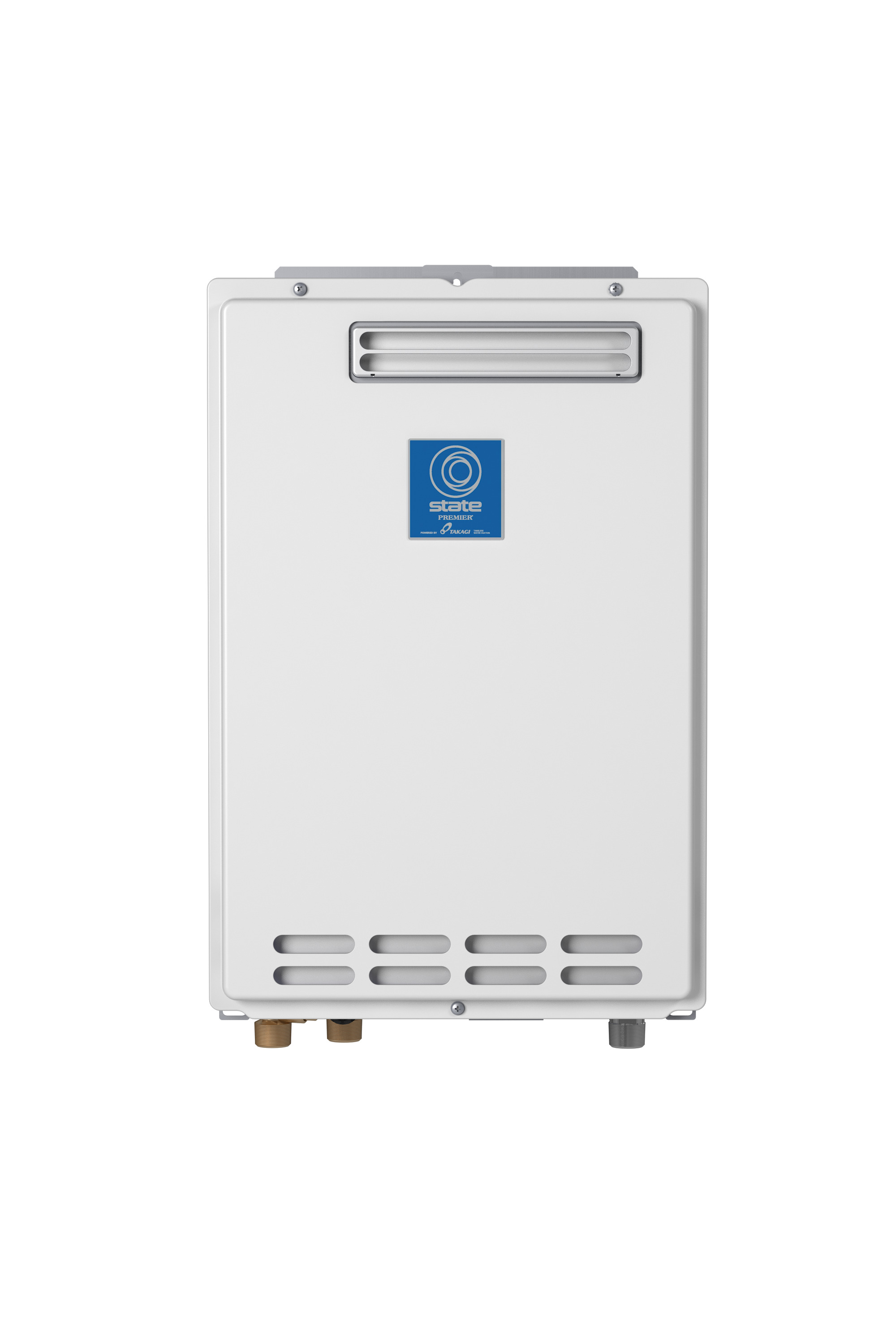 STATE GTS-110-PE NON CONDENSING OUTDOOR TANKLESS