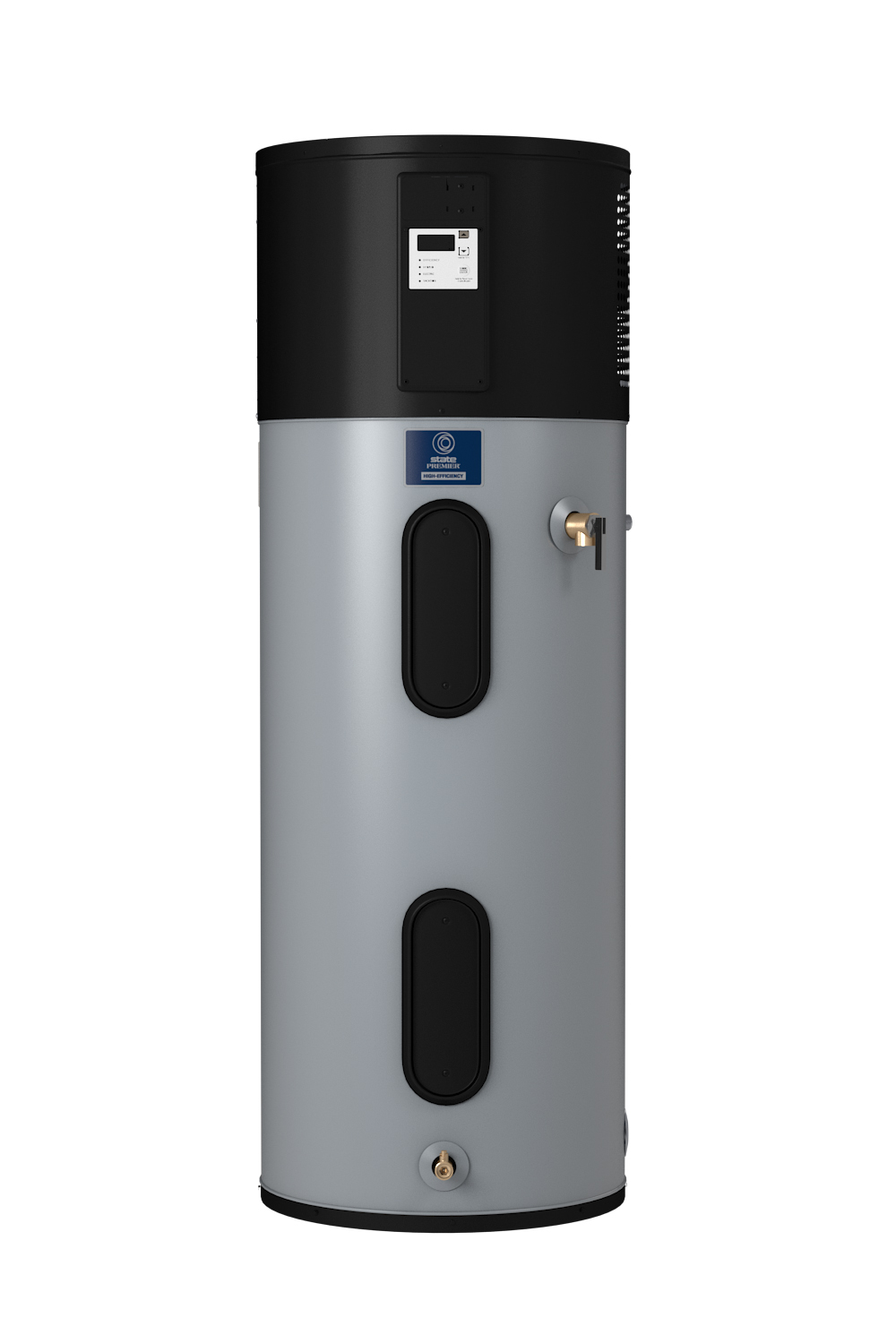 STATE 50 GAL HYBRID ELECTRIC WATER HEATER HPX 50 DHPTNE