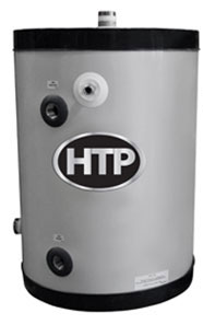 SUPERSTOR SSP20PH INDIRECT WATER HEATER